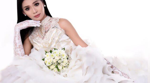 Ladyboy Zhavia wants to get married